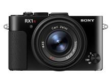 Sony lanserar ny kamera i fickformat: RX1R II med 42,4 MP bakbelyst fullformatssensor