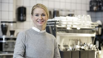 Madelene Breiling, Supply Chain Development Manager, Löfbergs