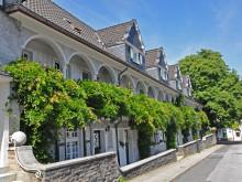 Siedlung Margarethenhöhe, Essen