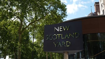 Officer dismissed following the conclusion of misconduct proceedings