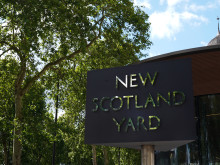 Man charged with murder of two people in Westminster