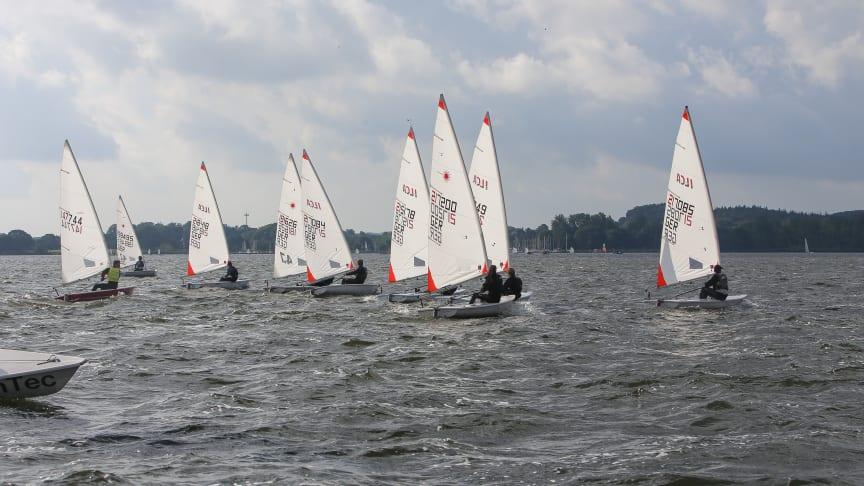 Die Louisenlunder Traditionsregatta ist zurück – Herbstpokal 2021!