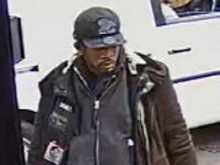 Appeal to identify man following incident in Hackney