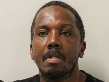 Jail for man who spat at a bus driver and brandished a knife