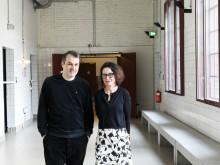 Kornél Mundruczó und Stefanie Carp