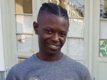Calvin Bungisa