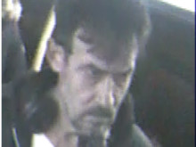 Images released of man sought in connection with indecent exposure incidents in Stratford