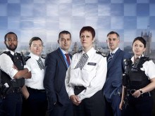 ​Met Police on primetime TV