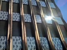 ZÜBLIN, Construct-PV, Z3-Fassade Stuttgart