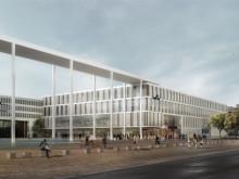 """Union Investment beauftragt ZÜBLIN mit Erweiterung der """"RiemArcaden"""" in München"""