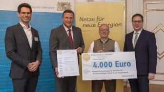 BEP Oberpfalz 2021_Preisverleihung_Schulbuslinie Tradt_0048
