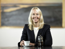Kathrine Löfberg, styrelseordförande