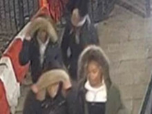 Appeal for information following assault in Shoreditch