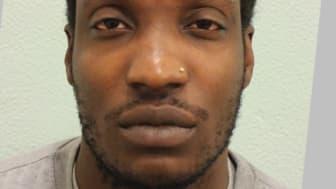 Jailed: Kadian Nelson