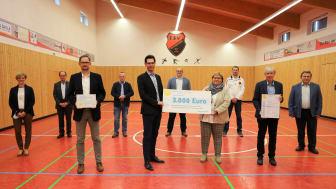 BEP Oberfranken 2021_Preisverleihung_TSV Windheim_IMG_0781