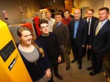 Innovation partnership unlocks faster route to market