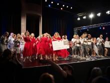 The Messengers und Jazzaret Dance Company gewinnen den ZÜBLIN-Kulturpreis 2018