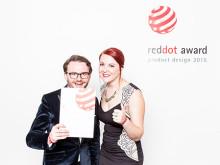 Graduate's 'sound' design idea wins prestigious national award