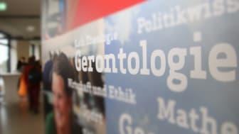 Institut für Gerontologie organisiert Summerschool 2021