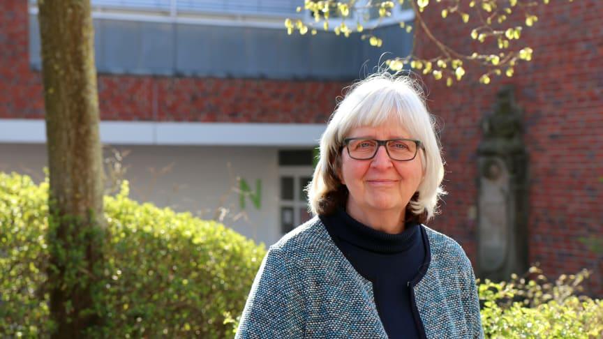 Nach 42 Jahren beendet Gerda Büssing ihren Dienst an der Universität Vechta