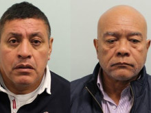 Three men jailed following thefts at airports