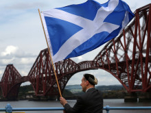 ​Forth Bridge becomes Scotland's sixth World Heritage Site