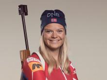Kaia Wøien Nicolaisen