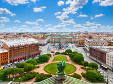 Top ten highlights in St. Petersburg – Part 2