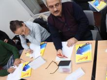 84 150 asylsökande lär sig svenska hos studieförbunden