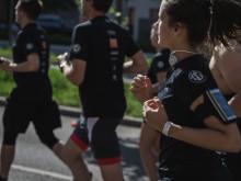 SportScheck unterstützt die Teilnehmer von der ersten Trainingsrunde bis zur Medaillenvergabe.