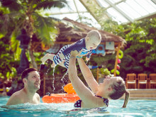 VisitEngland gives Center Parcs UK five stars