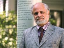 Harvard-Professor Homi K. Bhabha hält die Festivalrede bei der Ruhrtriennale 2019