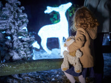Center Parcs transforms its villages into Winter Wonderlands this November