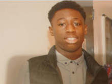 Teenager found guilty of murder in Newham