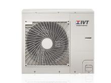 Effektiv kraft i kompakt format – IVT lanserar ny luft/vattenvärmepump