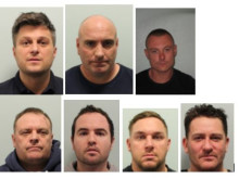 Three-year Met operation results in sentences totalling more than 700 years