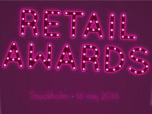 Synsam nominerad i kategorin Årets Butikskoncept 2016