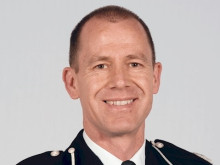 New Head of the Met's Counter Terrorism Command