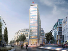 MOMENI Group hires ZÜBLIN to build SPRINGER QUARTIER in Hamburg