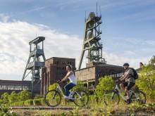 RuhrKunstMuseen: Per Rad auf den Spuren von Kunst & Kohle
