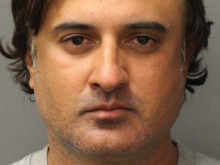 Man convicted of raping woman in Hayes park
