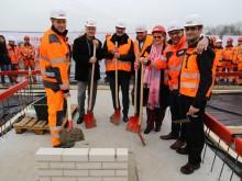 STRABAG investiert weiter in ihr Ausbildungszentrum in Bebra