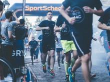 Neben der Neuauflage des legendären Stadtlaufshirts durch Under Armour erhalten die Teilnehmer vorab bereits Support für ihr Training.