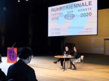 Programm-Pressekonferenz Ruhrtriennale 2019
