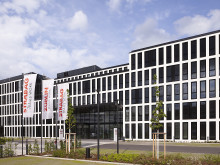 Auftragsrekord 2018: STRABAG AG wächst dank Boom im Verkehrswegebau