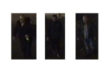 Images released of men sought following Croydon assault
