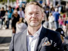 Tommy Abrahamsson, vd på Nolia AB
