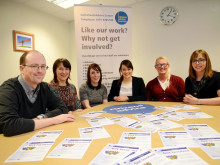 Does the Citizens Advice Bureau help to reduce stress?