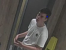Image released of man as part of investigation into rape of woman in central London