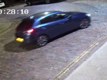 Detectives release images of car they need to trace